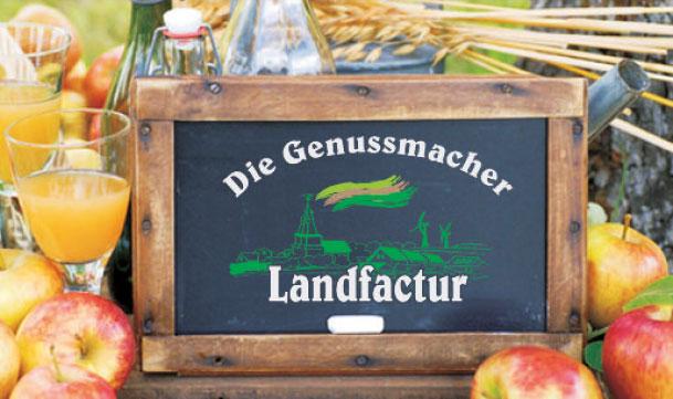 Landfactur
